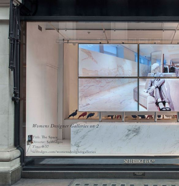 the communication of window displays Essentially, your retail space has to be your most productive and most efficient salesperson, and visual merchandising employs the art of optimizing your retail store and product displays.